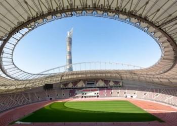 قطر تعلن عن شراكة مع فيفا تخص تنظيم مونديال 2022