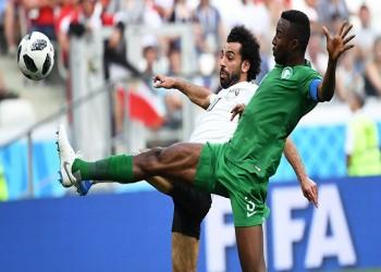 العرب في مونديال 2018.. مشاركة تاريخية والنتيجة صفر