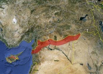 محادثات تركية أمريكية روسية حول المنطقة العازلة بسوريا