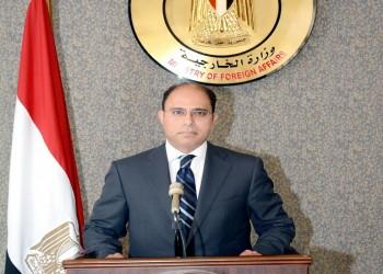 أول تعليق مصري على «سفينة المتفجرات» المتوجهة إلى ليبيا