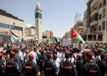 شبح إحياء «الحراك الشعبي» أردنيا