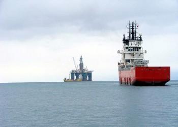 الجزائر توقع عقدا مع إيني وتوتال للتنقيب عن النفط