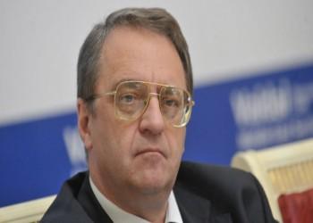 روسيا تقترح إجراء مفاوضات لتطبيع العلاقات بين السعودية وإيران