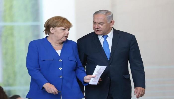 إسرائيل تطالب ألمانيا بوقف تمويل المتحف اليهودي في برلين