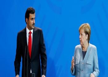 أمير قطر يعلن ضخ 10 مليارات يورو في الاقتصاد الألماني