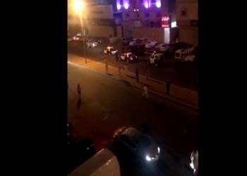 مضاربة الحمدانية تثير غضب السعوديين ومطالبات بالقصاص