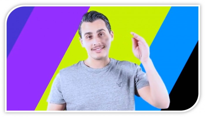 الإعلامي الكويتي «شعيب راشد» يعقد قرانه