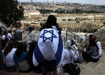 مخطط أسرلة القدس الشرقية