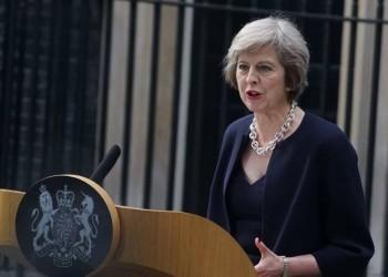 «ماي» تحث البرلمان على اتخاذ إجراءات صارمة بشأن التحرش الجنسي