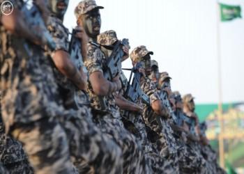 «محمد بن نايف» يوافق على دعم قوات «أمن المنشآت» بسيارات مصفحة وآليات مدرعة
