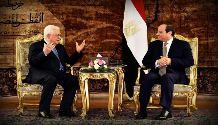 مصر تتعهد بمواصلة جهودها لتحقيق المصالحة الفلسطينية