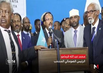 التحـالف التركي العـربي للصومال.. المـصالح الاستراتيجـية