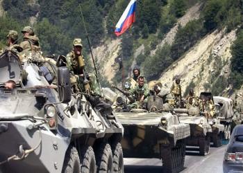 أمريكا تدعو لانسحاب كافة القوات الأجنبية بسوريا عدا الروسية