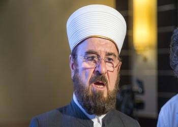 القره داغي: حفلات الترفيه السعودية فجور وإسلام آخر