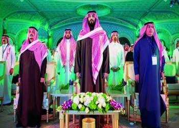 عقود عسكرية سعودية مع شركتين فرنسية وبلجيكية