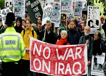 خطر انقراض الناشط السياسي التقليدي