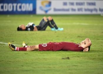 بهزيمة من كوريا.. قطر تودع نصف نهائي آسيا للشباب