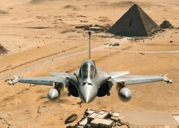 لعنة «الرافال» انتهت.. وفرنسا تحصد 18 مليار يورو بفضل مصر