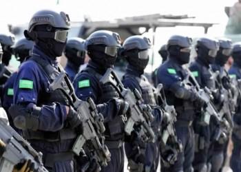 السعودية تعتقل 37 بتهمة الإرهاب في 10 أيام