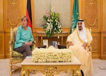 الحكومة الألمانية: لا مبرر للسماح بتصدير السلاح للسعودية