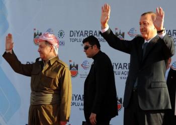 لماذا لا يجب أن تبالغ تركيا في رفضها استفتاء كردستان؟