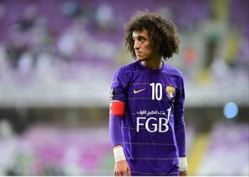 مستقبل ساحر الكرة الإماراتية حائر بين 4 دول