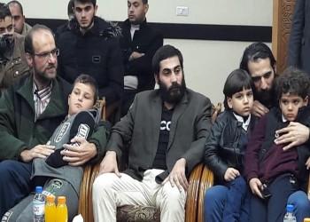 السلطات المصرية تفرج عن 3 فلسطينيين كانوا معتقلين لديها