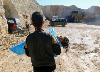 إيقاف مساعدات المجتمع المدني لن يضعف «هيئة تحرير الشام» في إدلب