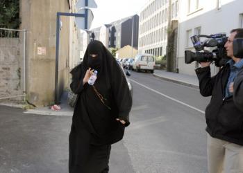 محكمة نمساوية تعطي الحق لصاحب عمل فصل موظفة لارتدائها النقاب