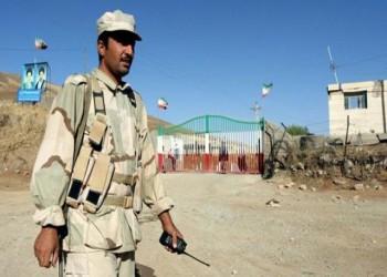 طهران تغلق حدودها الجوية مع كردستان بطلب من بغداد