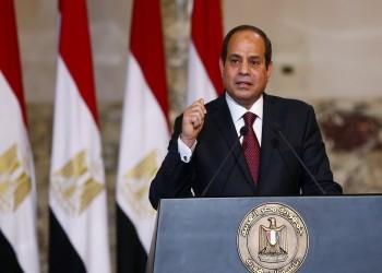 «السيسي» يوجه كلمة للفلسطينيين والمخابرات المصرية تلتقي «عباس» و«هنية»