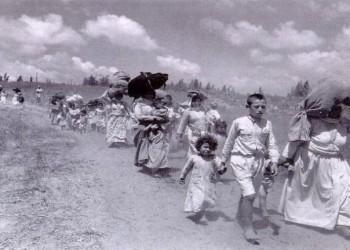 إعادة دراسة تاريخ قضية فلسطين