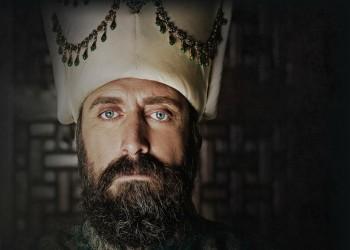 الممثل التركي مجسد السلطان سليمان يشارك في فيلم مصري