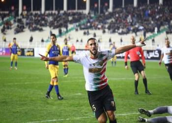 كأس العرب.. المولودية يقصي النصر السعودي ويتأهل لربع النهائي