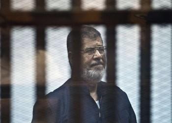 «المزروعي» يهاجم مستشار حاكم دبي بسبب إشادته بـ«مرسي»