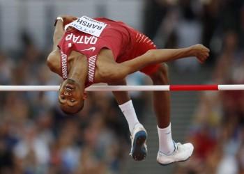 القطري «برشم» يحلق عاليا بذهبية البطولة الآسيوية لألعاب القوى