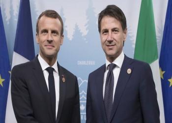 خلاف إيطاليا وفرنسا يشتعل.. 3 محاور ليبية سر الصراع الخفي