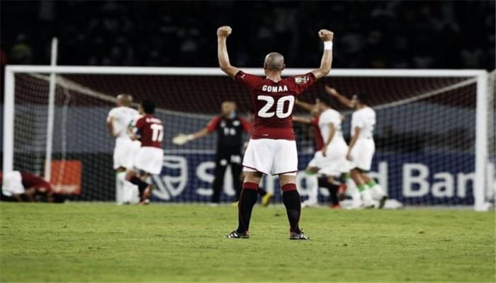 مصر تنفي التلاعب بنتيجة مواجهة الجزائر بأمم أفريقيا 2010