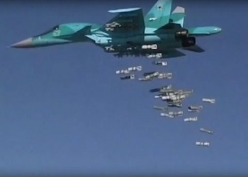 «نيويورك تايمز»: أمريكا تستعد لتدمير أسلحة روسية في يد «الدولة الإسلامية» بسوريا