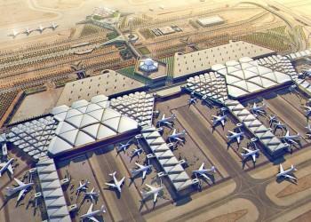 تعيين «جولدمان ساكس» مستشارا لبيع حصة من مطار الرياض