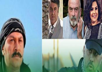 ورد أسود.. أول مسلسل سوري جزائري مشترك