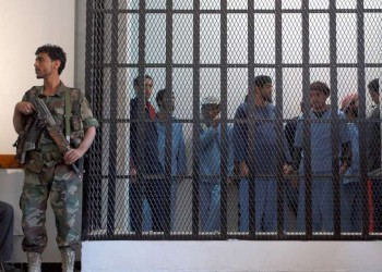 أمن عدن يفرج عن 5 قياديين بحزب «الإصلاح» اليمني