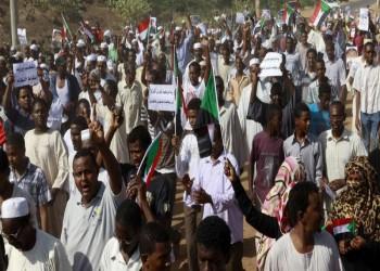 مصادفة السودان و25 يناير.. الأجزاء تجهل تصادفاتها!