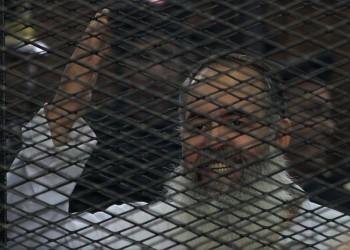 إضراب «أبو إسماعيل» بمحبسه عن الطعام يدخل أسبوعه الثاني