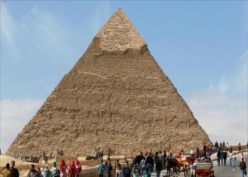 توقعات بأزمة بين مصر واسكتلندا بسبب هرم خوفو