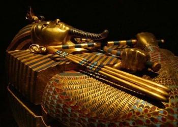 للمرة الأولى.. مصر تعرض مقتنيات للفرعون الذهبي «توت عنخ آمون»