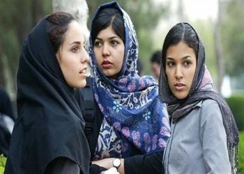 الإيرانيات يشغلن 30% من المناصب الحكومية بحلول 2021