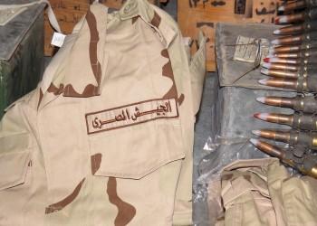 اتهامات مصرية لقطر وتركيا بدعم عناصر «الدولة الإسلامية» وإرسالهم لسيناء