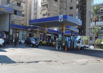 الحاكم العسكري بسيناء يقرر إغلاق محطات الوقود في العريش