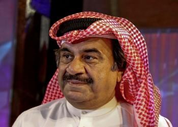 فيديو.. وصول جثمان «عبدالحسين عبدالرضا» للكويت